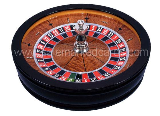 Roulette rosso o bilanci