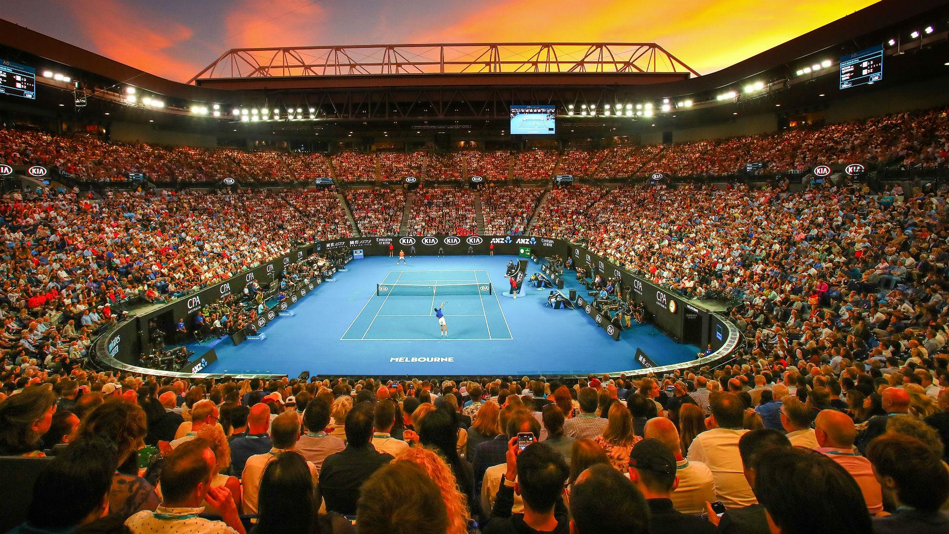 Scommesse Australian Open slot incrementare