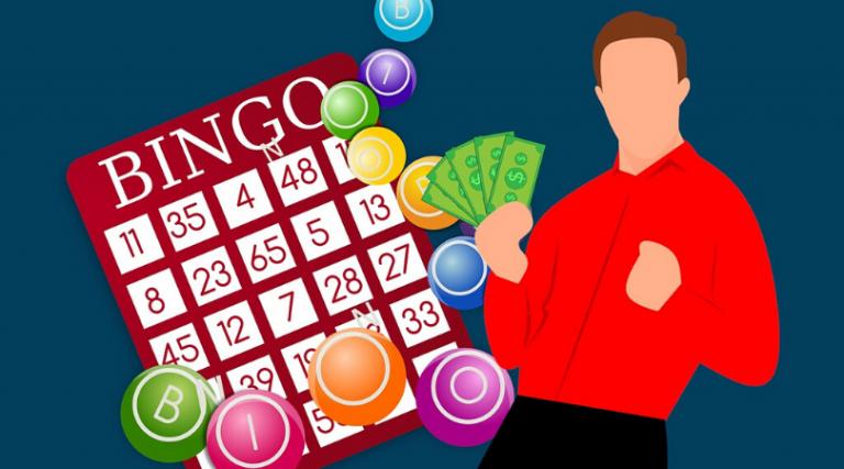 Vincere bingo 29741