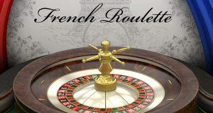 La roulette francese tales