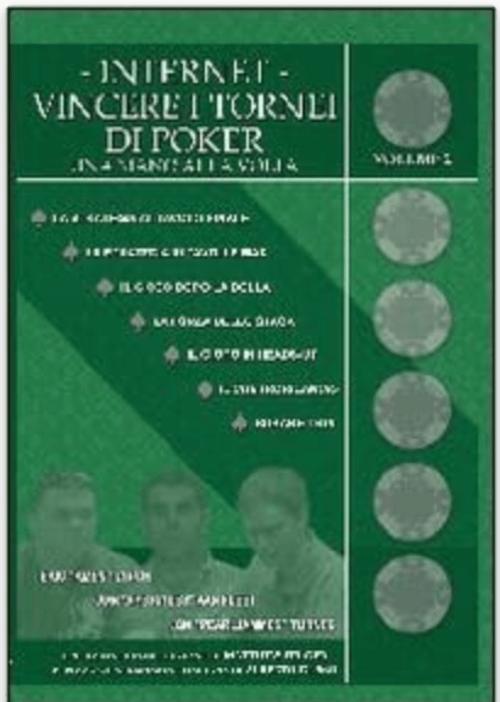 Poker nomi 61721