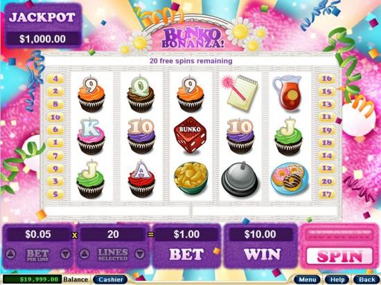 Roulette Informazioni slot Perfect 20442