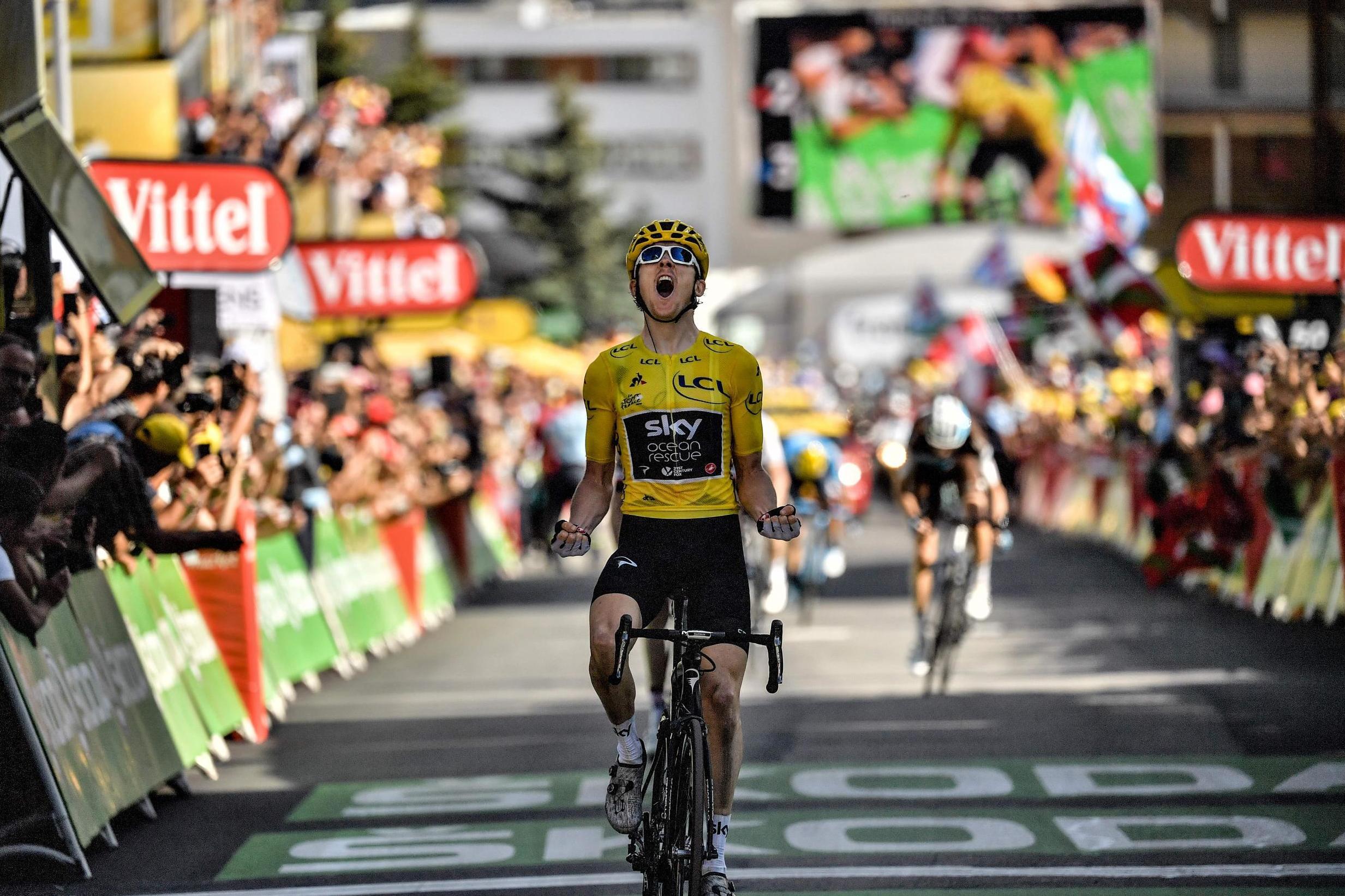 Scommesse Tour de France 83208