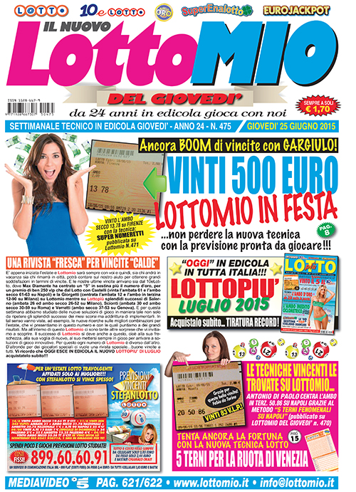 Lotto recensione casinò Italia india