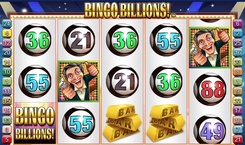Nuovi concorsi su bingo 67383