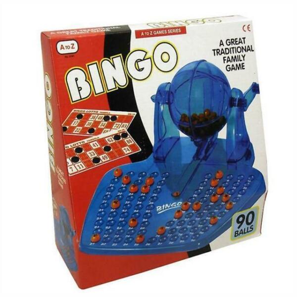 Bingo nuove 44948