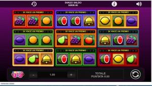 Poker online legale consente