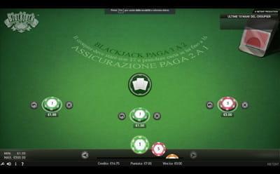 Regole poker all'Italiana trovare autorità