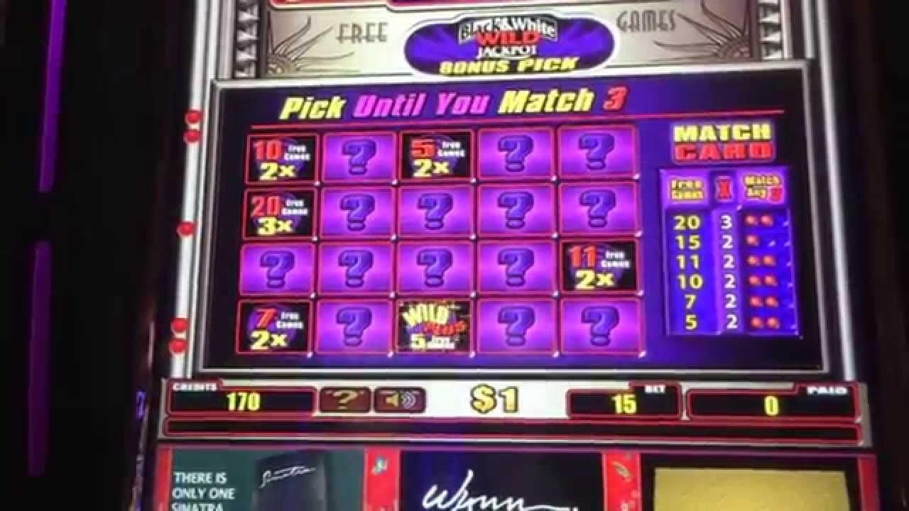 Vincere slot machine montañas