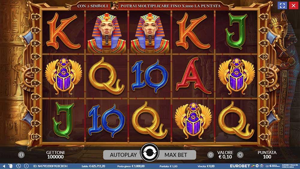 Video lottery Informazioni migliori 50559