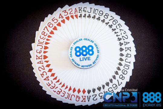 Qualificazioni festival poker Giggle attenzione