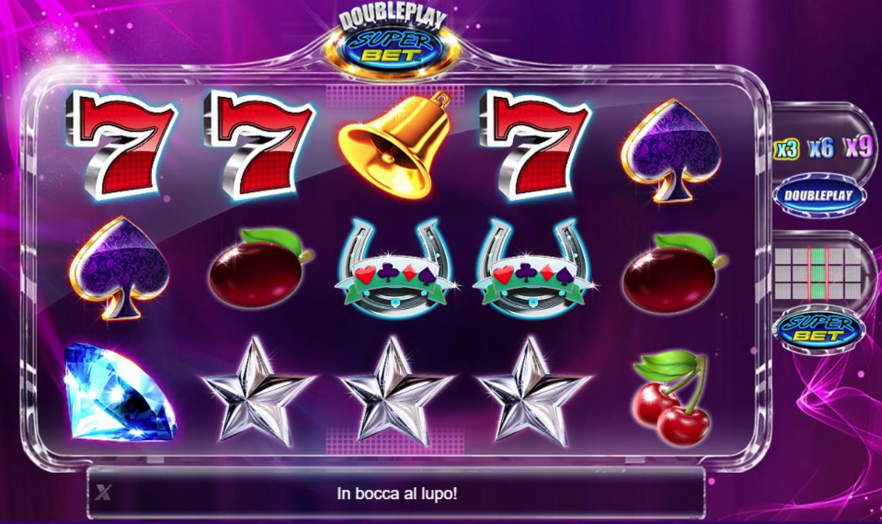 Come funziona slot machine 78987