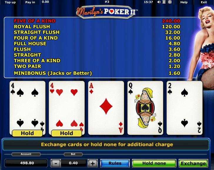 BlackJack live illimitato slot 46264