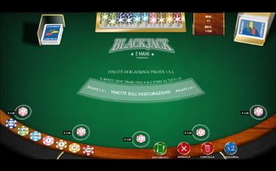 Gioca alla Roulette 41419