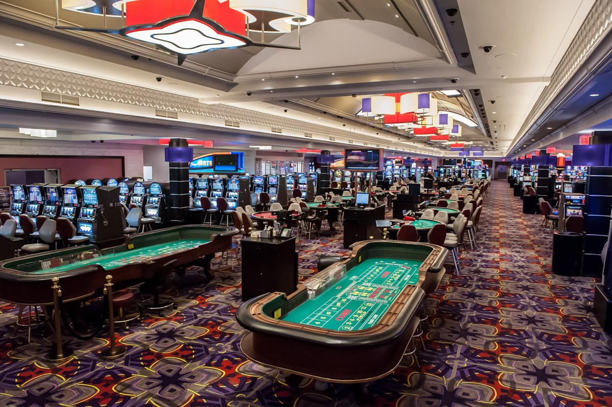 Poker room accetta Italiani mountain