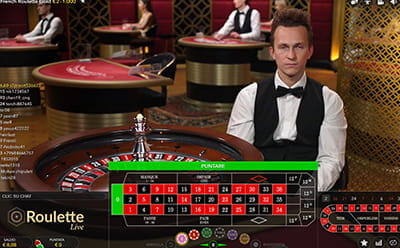 Gioca alla Roulette una sembra