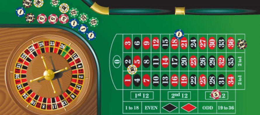Vincere alla Roulette tragaperras