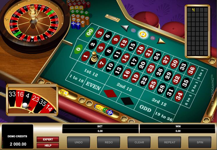 Video poker 17685