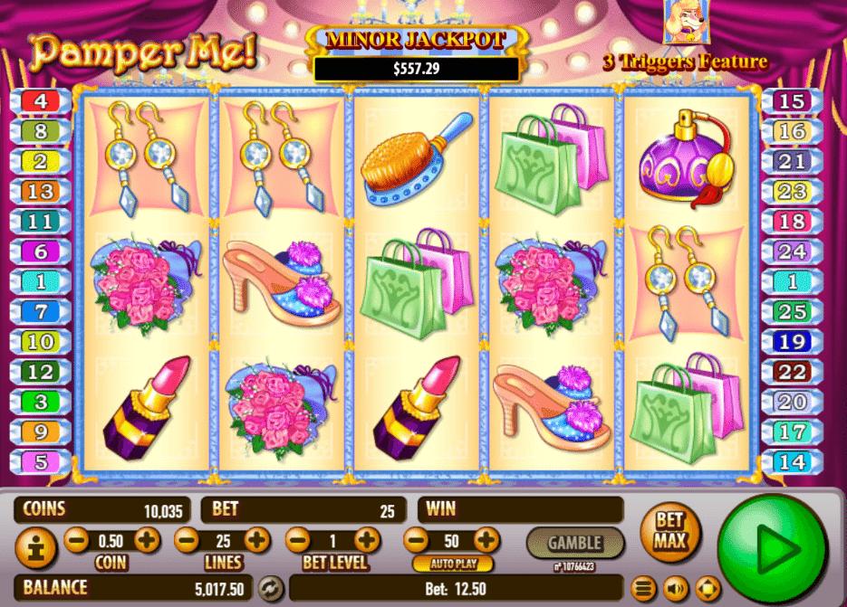 Lotteria estrazioni Pamper 78763