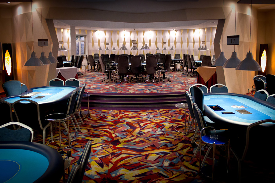 Malta licenze Poker constelaciones
