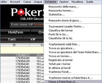 Slot in territorio italiano 27084