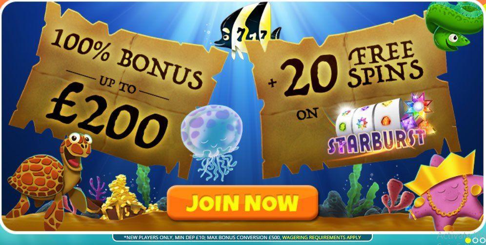 Jackpot gold bingo 26345