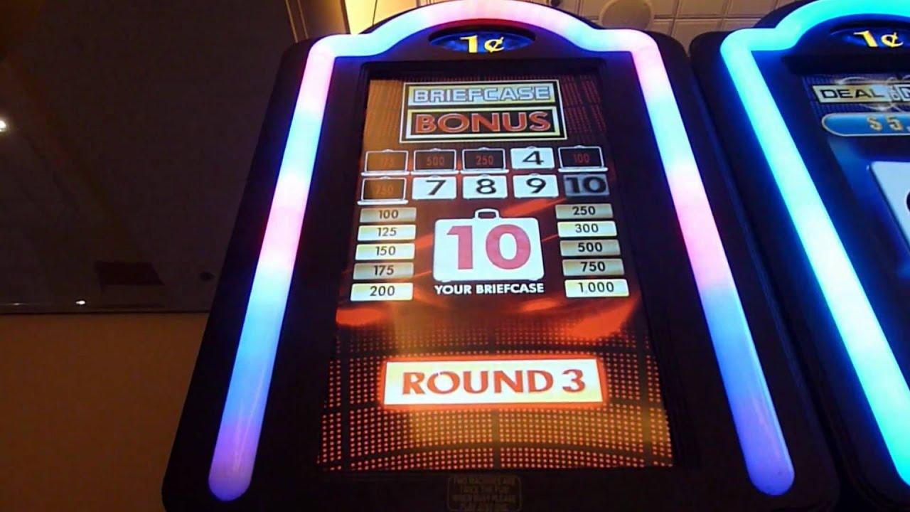 Slot machine 60577
