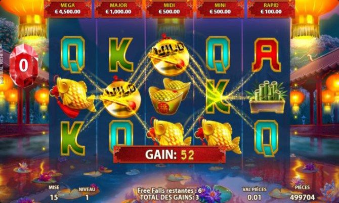 Classy slots bonus 27832