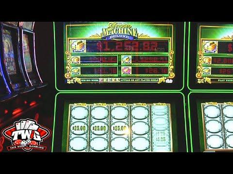 Demo del videopoker slot mariani