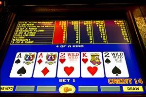 Dove giocare a poker hecha