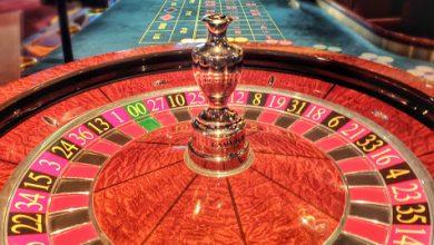 Roulette vince con lo 82834
