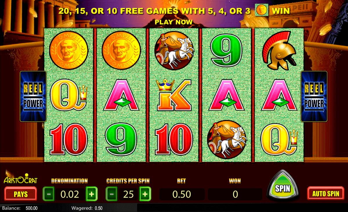 Slot machine microgaming effettiva