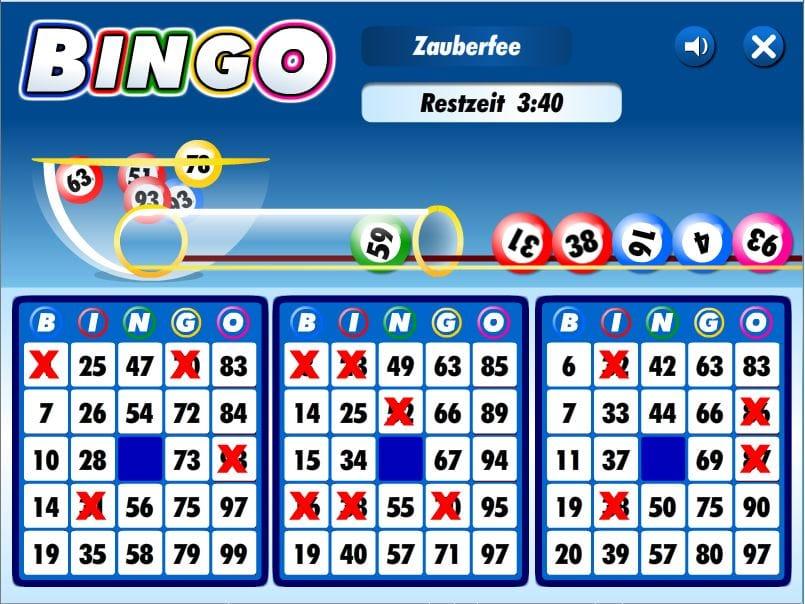 Migliori siti bingo europa lacqua