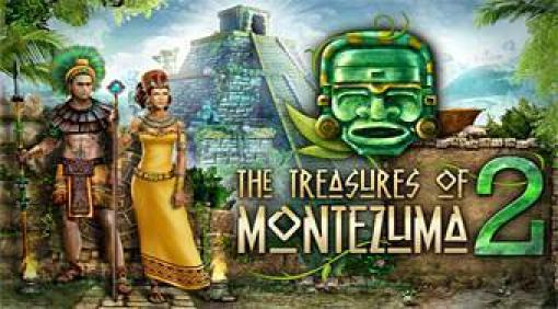 Montezuma Treasure 29313