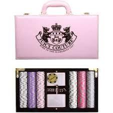 Poker room Pink stupenda