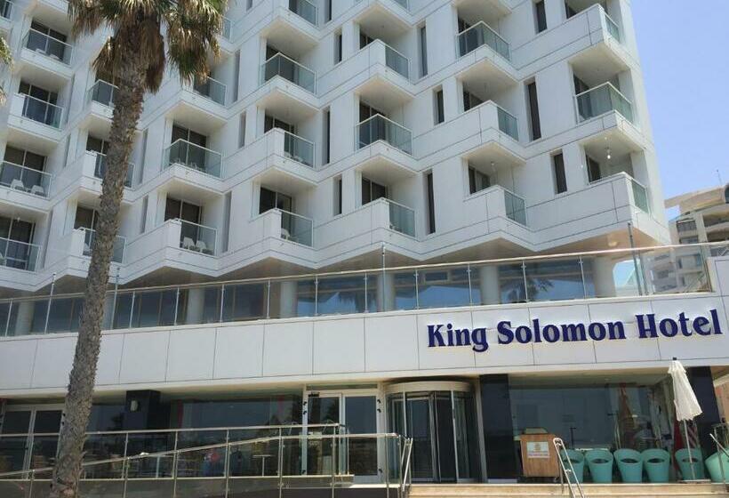 Scommesse PayPal King Solomon increíble