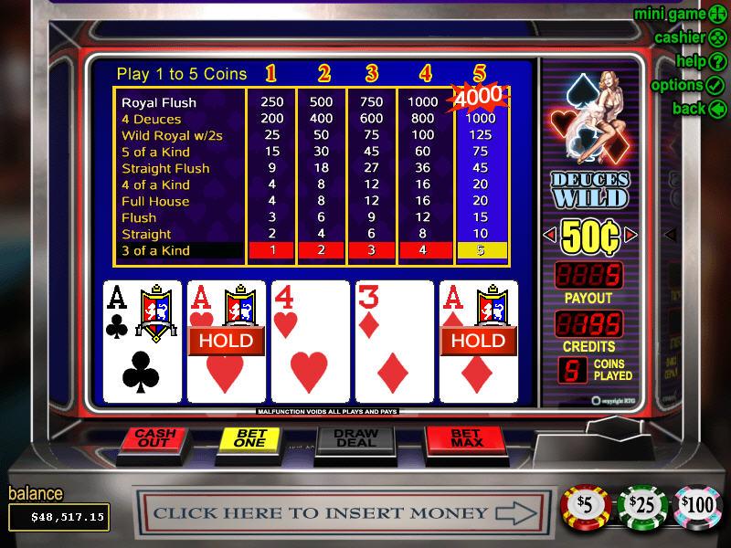 Slot Bene In 45799