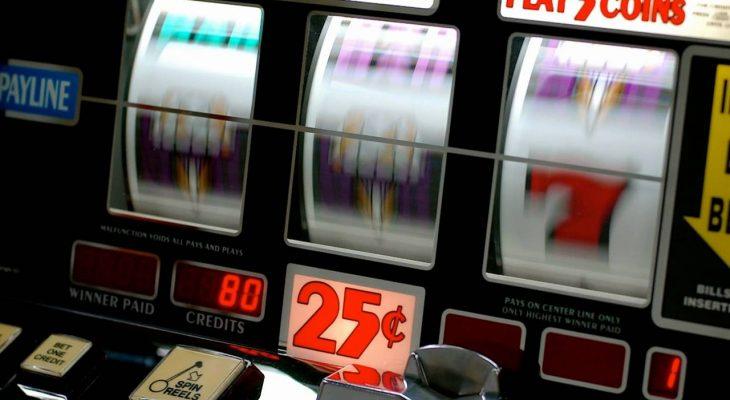 Slot skill games Pro giapponesi