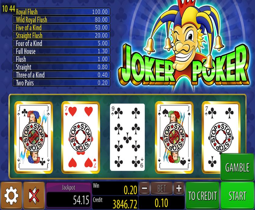 Slots in streaming heist