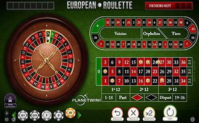 Trucchi alla Roulette casinò evidente